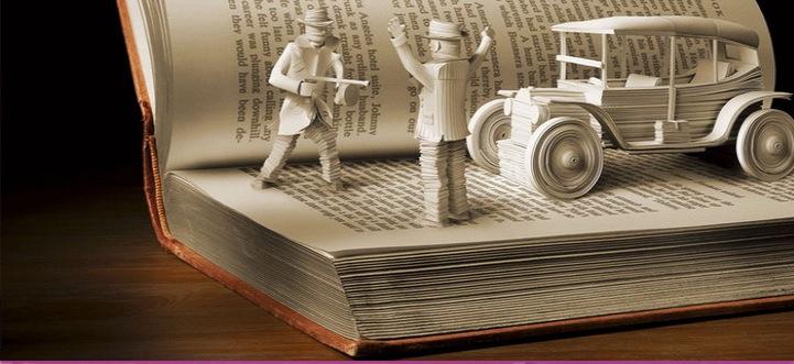 okunabİlecek bİr kİtabi yazmak