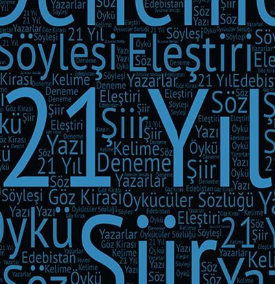 edebİstan: yİrmİ bİr yilin hİkayesİ
