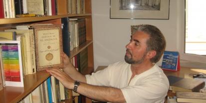 prof. dr. mehmet Özdemir ile endülüs Üzerine ve akademik Çalışmaları hakkında söyleşimiz