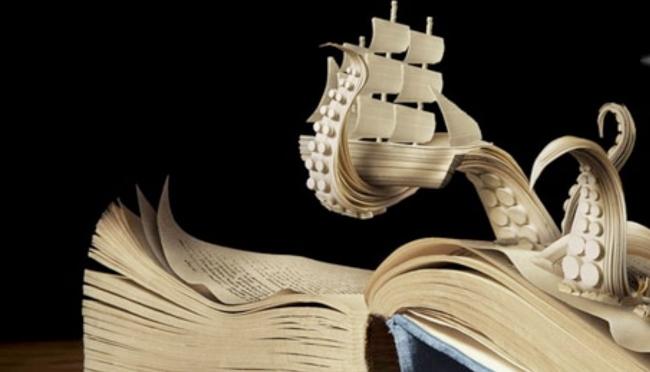 ÇAY, LİMON VE KİTAP