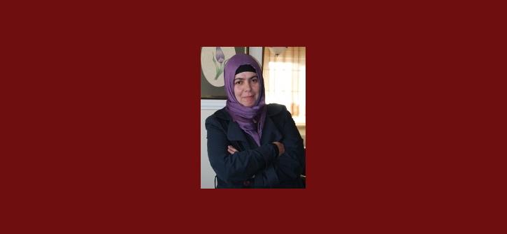 ARINDIR BİZİ EY ŞEHR-İ RAMAZAN