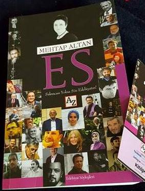 'ES' İLE EDEBİ YOLCULUK...