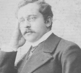 BİZDE ROMAN - Mehmed Rauf