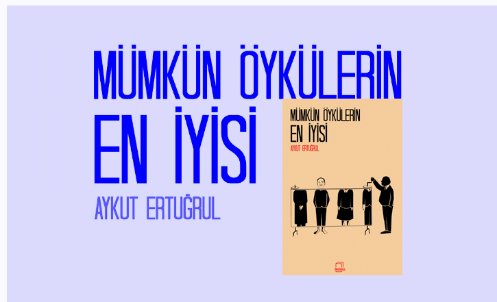 ANLATICININ 'MÜMKÜN'LER ATÖLYESİ
