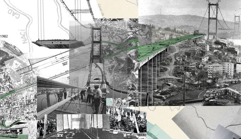 Kentsel İntermedya: Şehir, Arşiv ve Hikâye