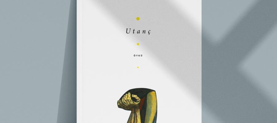 Cemal Şakar'ın yeni öykü kitabı