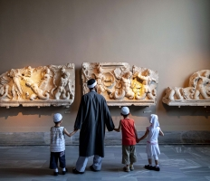 mustafa yilmaz - arkeolojİ mÜzesİ