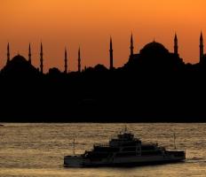 mustafa yilmaz - İstanbul