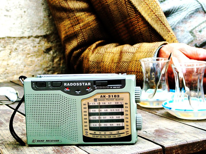radyokucuk