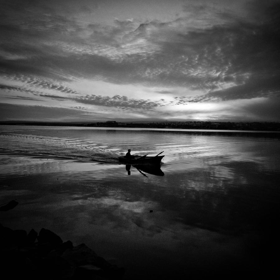 celil advan - ankara mogan gölü