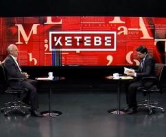'40 soruda türk Öyküsü'