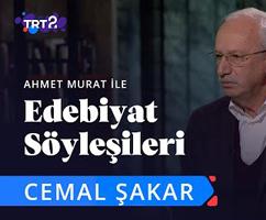 edebiyat söyleşileri - cemal Şakar - 45. bölüm