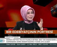 zeynep türkoğlu ile 24 portre - cemal Şakar